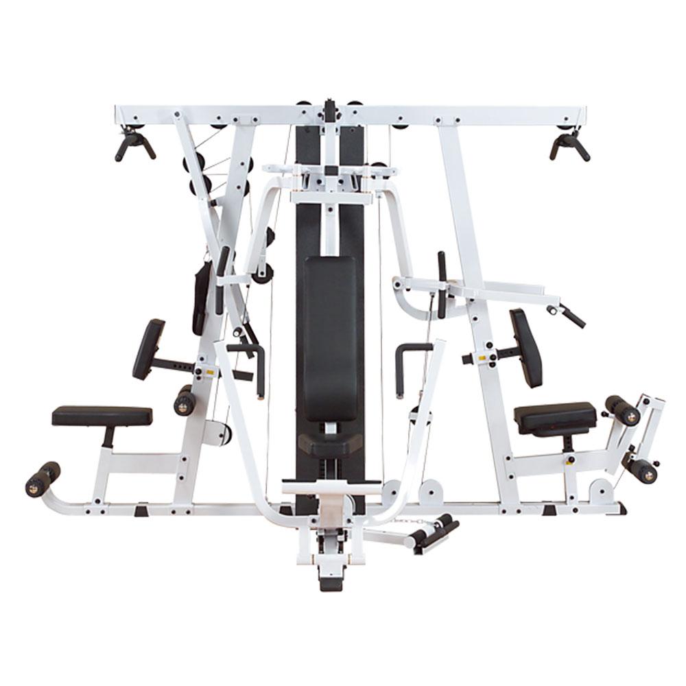 Body Solid EXM4000S Gym System